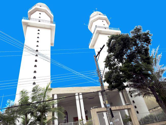 sao-bernardo-do-campo, mesquita-de-sao-bernardo